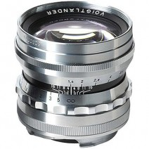 NON-LEICA LENS FOR LEICA