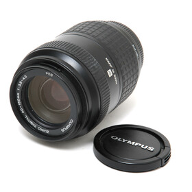 Olympus Zuiko Digital lens  40-150mm 1: 3.5-4.5  Ø 58...