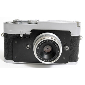 Leica MD Post camera 24x36 with Rare Post Version 3.5cm...
