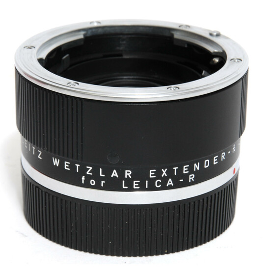 Leitz Extender-R 2x for Leica R  11236 boxed