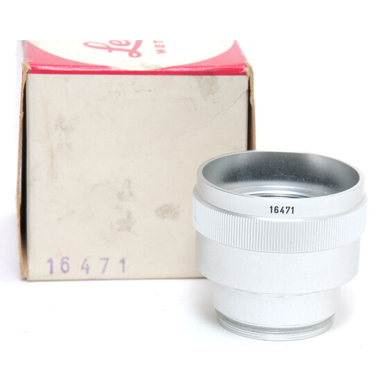 Leica Leitz OTRPO 16471 Visoflex Extension Tube boxed