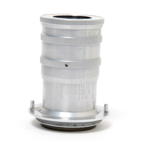 FED 6,3/100mm  russian lens  RF for Leica M39 Screw Mount