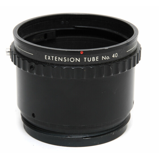 Rare Hasselblad Extension Tube No. 40  for Hasselblad 1000F