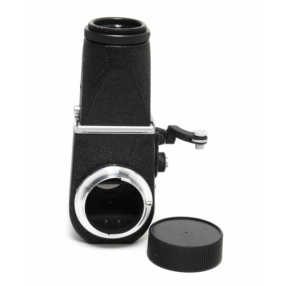 Leica Leitz Special Visoflex III with vertical Magnifier and  lupe
