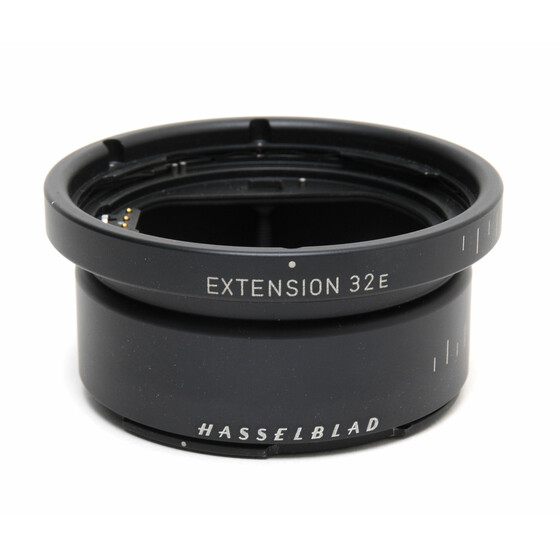 Hasselblad Extension Tube 32E  for C-Serie boxed w. manuals mint condition