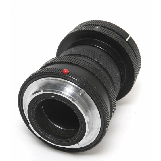 Leica Elmar 3,5/65mm with Otpro16471 + Adapter Ring 16464 for Leica Visoflex M