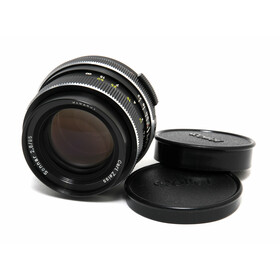 Carl Zeiss for Rolleiflex SL35  Sonnar 2,8/85mm  made in...