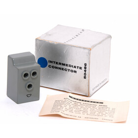 Hasselblad Intermediate Connector boxed 50466 w. manual