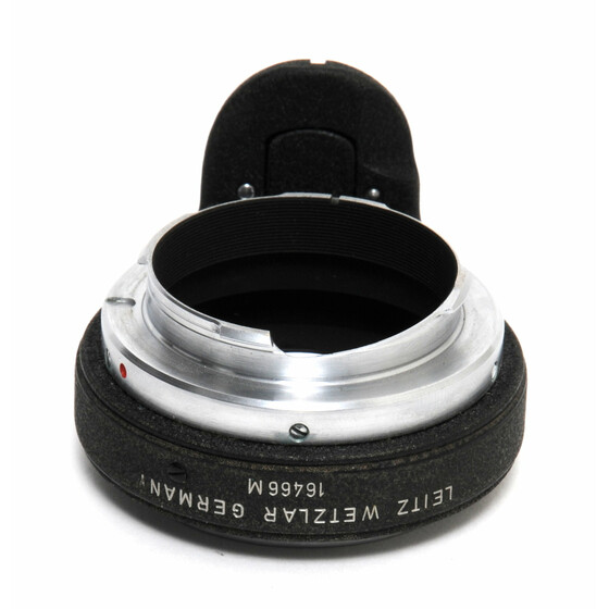 Leica Leitz Wetzlar 16466 M  Adapter late version Oubio
