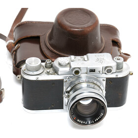 TSVVS Camera USSR Army Air Force 1949 No.7