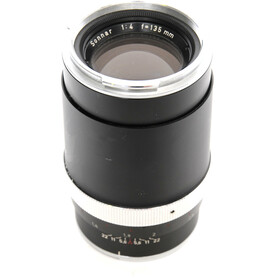 Carl Zeiss Sonnar 1:4/135mm for Contarex